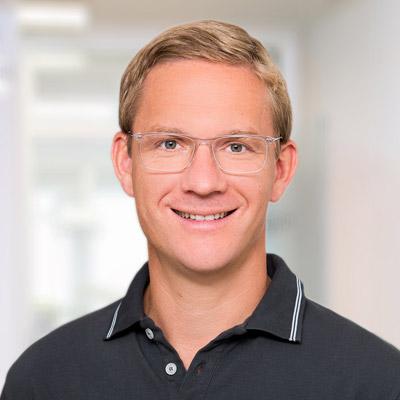 Dr. Sven Boßler